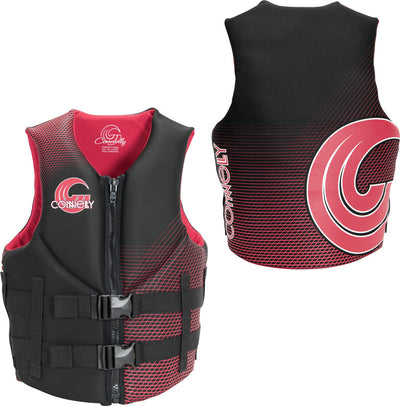 Connelly Women's Promo Neoprene Vest - Sun 'N Fun Specialty Sports