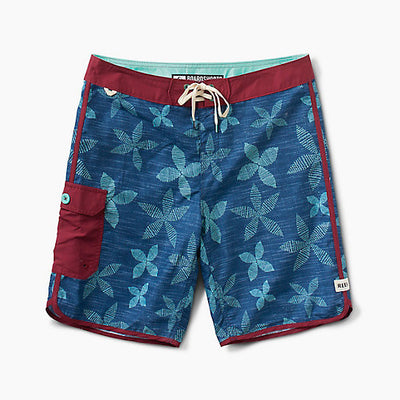 "Reef Mens Revolution 20"" Boardshorts - Sun 'N Fun Specialty Sports"