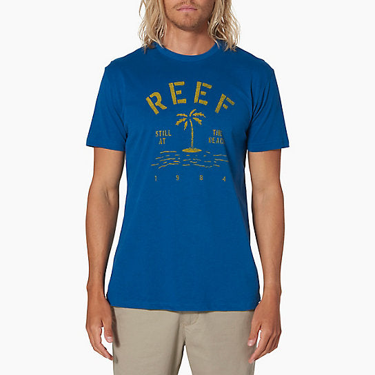 Reef Men's Route T-Shirt - Sun 'N Fun Specialty Sports
