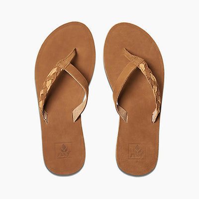 Reef Women's Voyage Sunset Flip Flops
