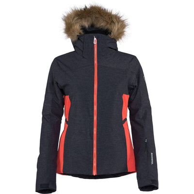 Rossignol Women's Controle Oxford Jacket - Sun 'N Fun Specialty Sports