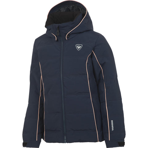 Rossignol Girl Polydown Jacket