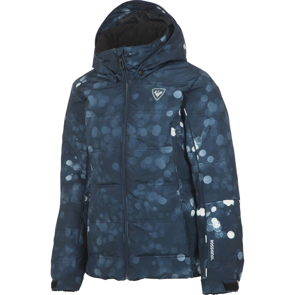 Rossignol Girl Polydown PR Jacket - Sun 'N Fun Specialty Sports
