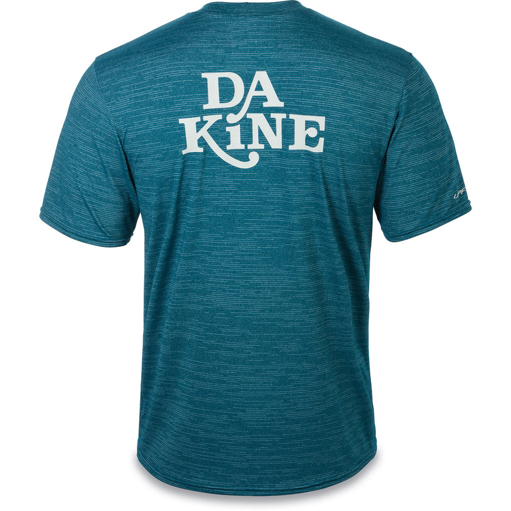Dakine Men's Roots Loose Fit Short Sleeve Rash Guard - Sun 'N Fun Specialty Sports