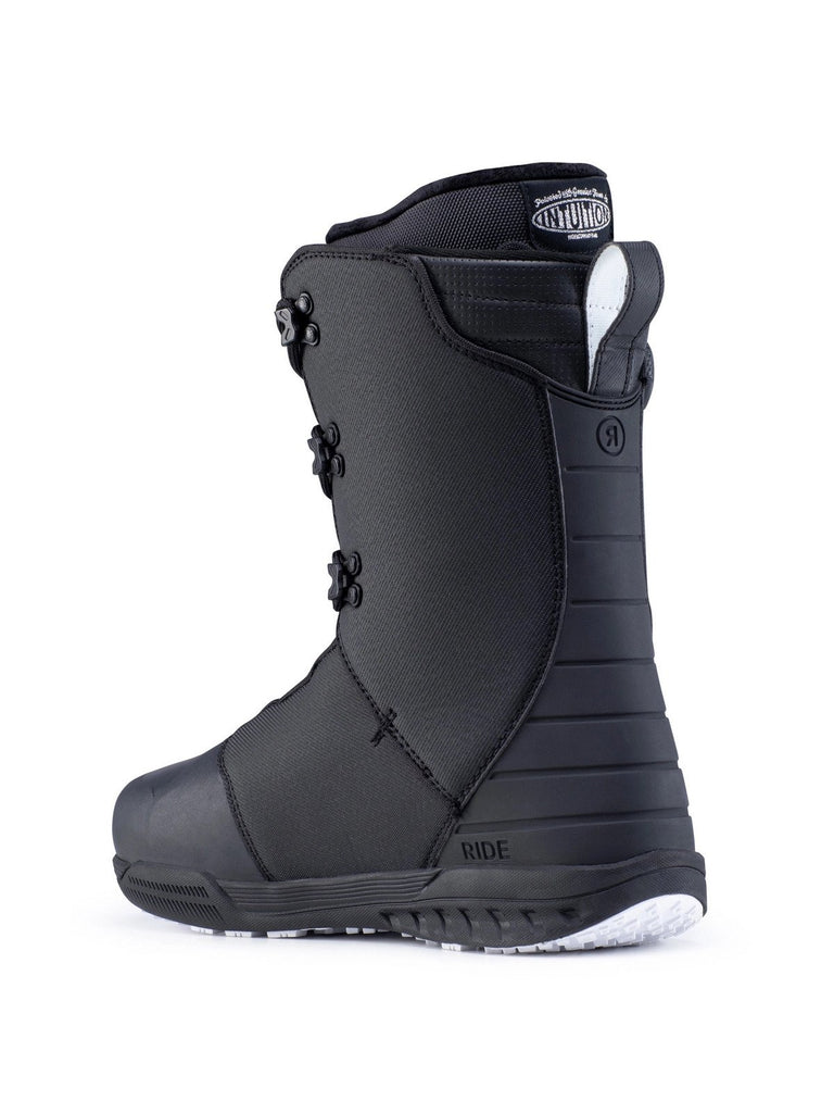 Ride Men's Fuse Snowboard Boots 2020 - Sun 'N Fun Specialty Sports