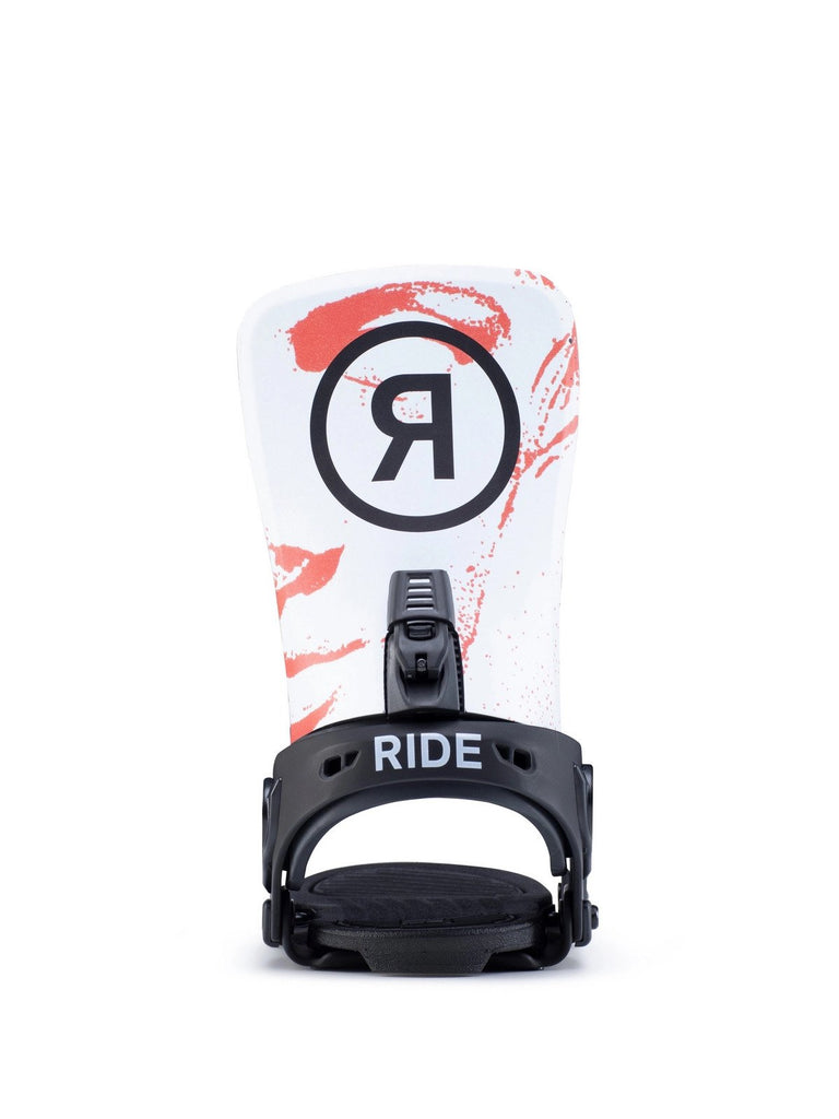 Ride Men's LTD Snowboard Bindings 2020 - Sun 'N Fun Specialty Sports