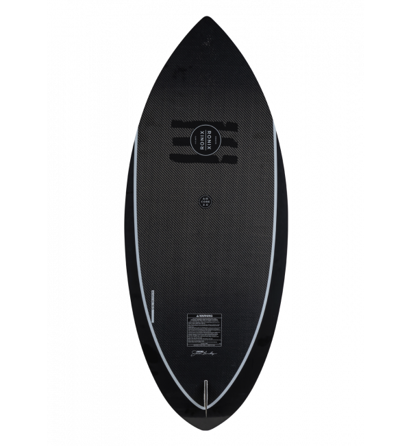 Ronix Carbon Air Core 3 - The Skimmer Wakesurf Board 2020