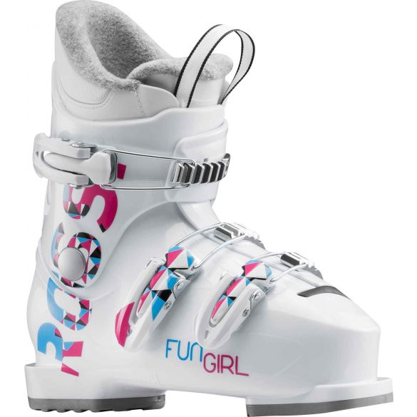 Rossignol Fun Girl J3 Ski Boots 2020 - Sun 'N Fun Specialty Sports