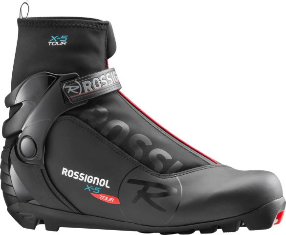 Rossignol Men's X-5 Nordic Ski Boot 2020 - Sun 'N Fun Specialty Sports