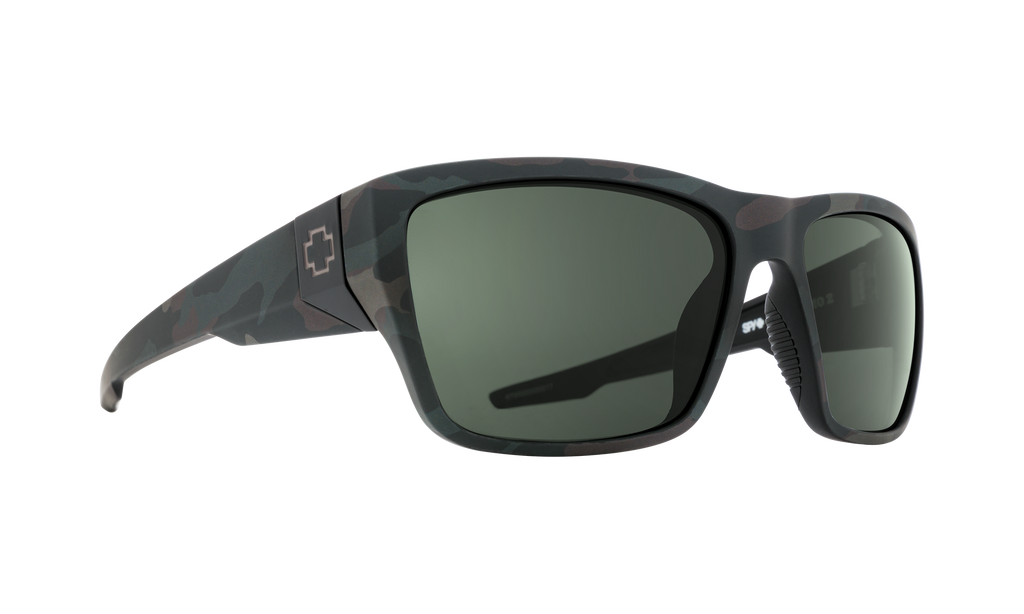Spy Men's Dirty Mo 2 Sunglasses 2019 - Sun 'N Fun Specialty Sports