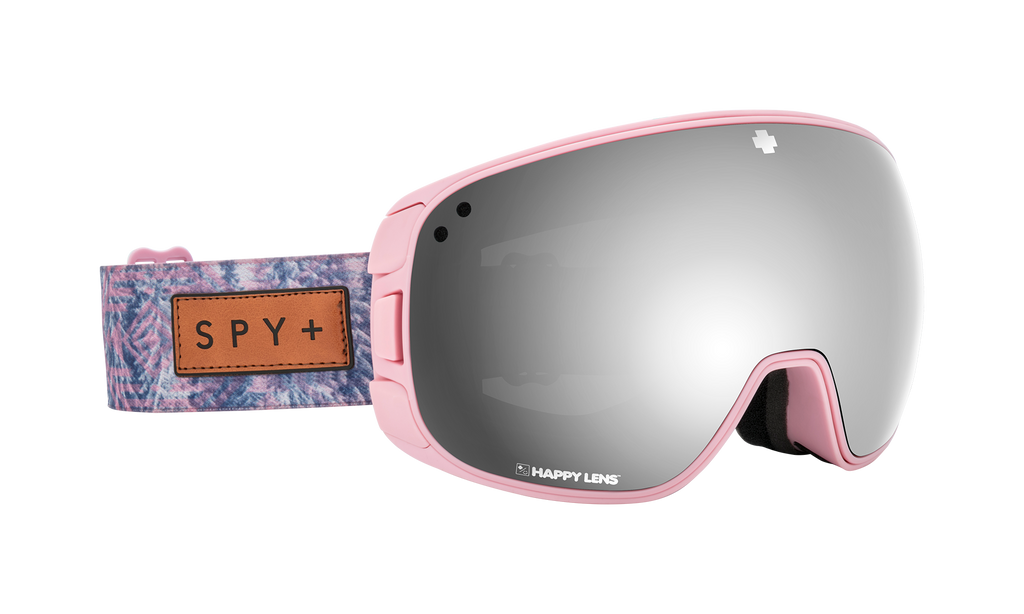 Spy Bravo Women's Snow Goggles 2020 - Sun 'N Fun Specialty Sports