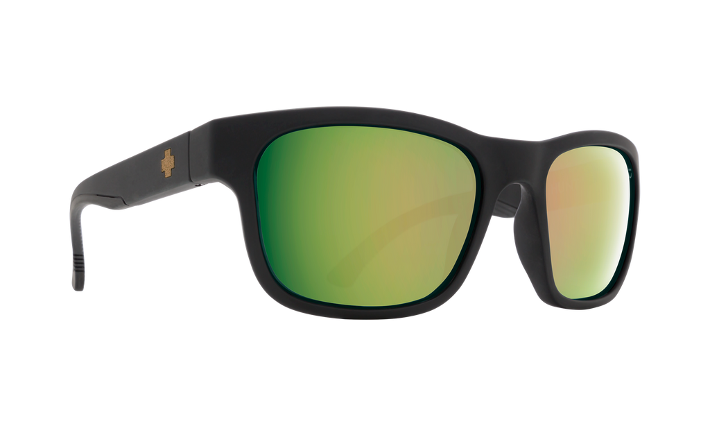 Spy Men's Hunt Sunglasses 2019 - Sun 'N Fun Specialty Sports