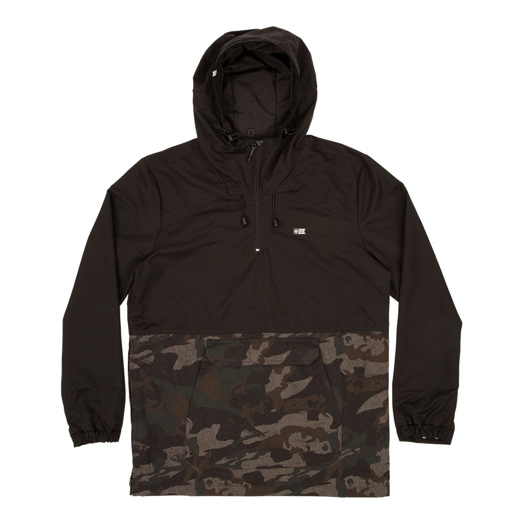 Salty Crew Men's Deckhand Jacket 2020