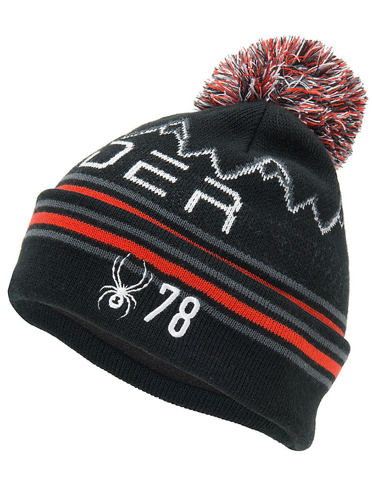 Spyder Boys' Icebox Hat 2020 - Sun 'N Fun Specialty Sports