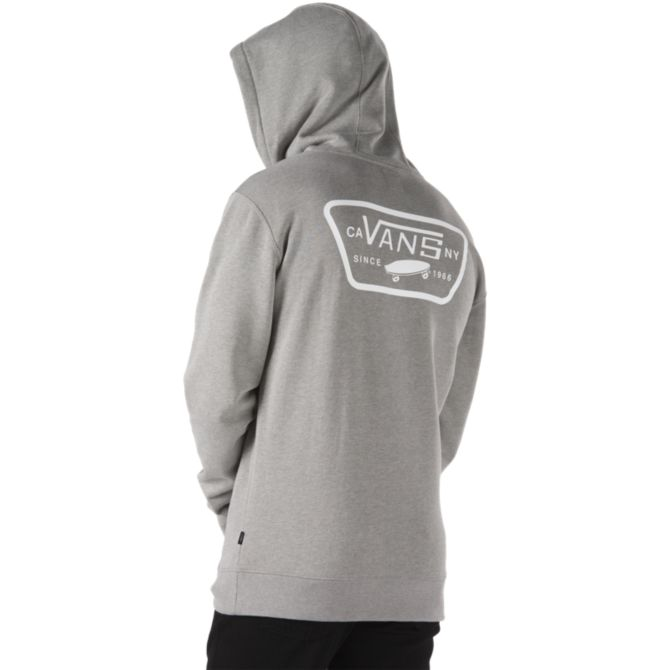 Vans Men's Full Patched Pull Over Hoddie 2020 - Sun 'N Fun Specialty Sports