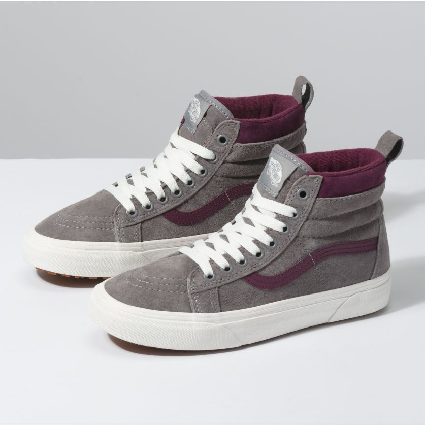 Vans Women's Sk8-Hi MTE Shoes 2020 - Sun 'N Fun Specialty Sports