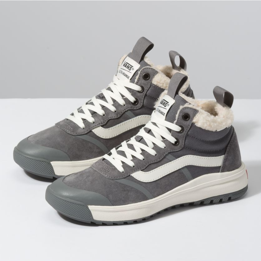 Vans Women's UltraRange Hi Dl MTE Shoes 2020 - Sun 'N Fun Specialty Sports