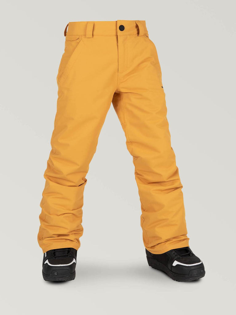 Volcom Boy's Freakin Snow Chino 2020 - Sun 'N Fun Specialty Sports
