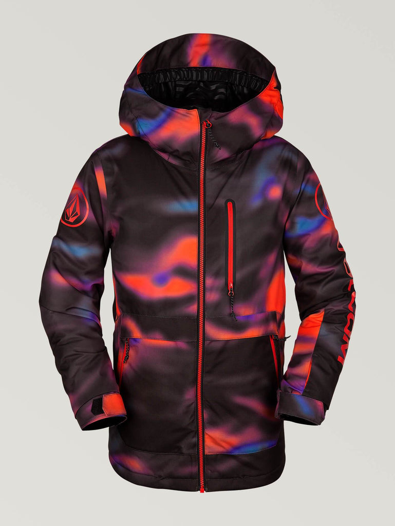 Volcom Boy's Holbeck Jacket 2020 - Sun 'N Fun Specialty Sports