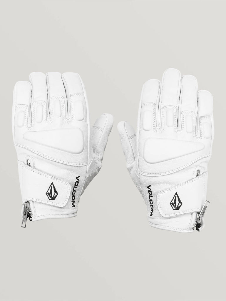 Volcom Men's Crail Leather Gloves 2020 - Sun 'N Fun Specialty Sports