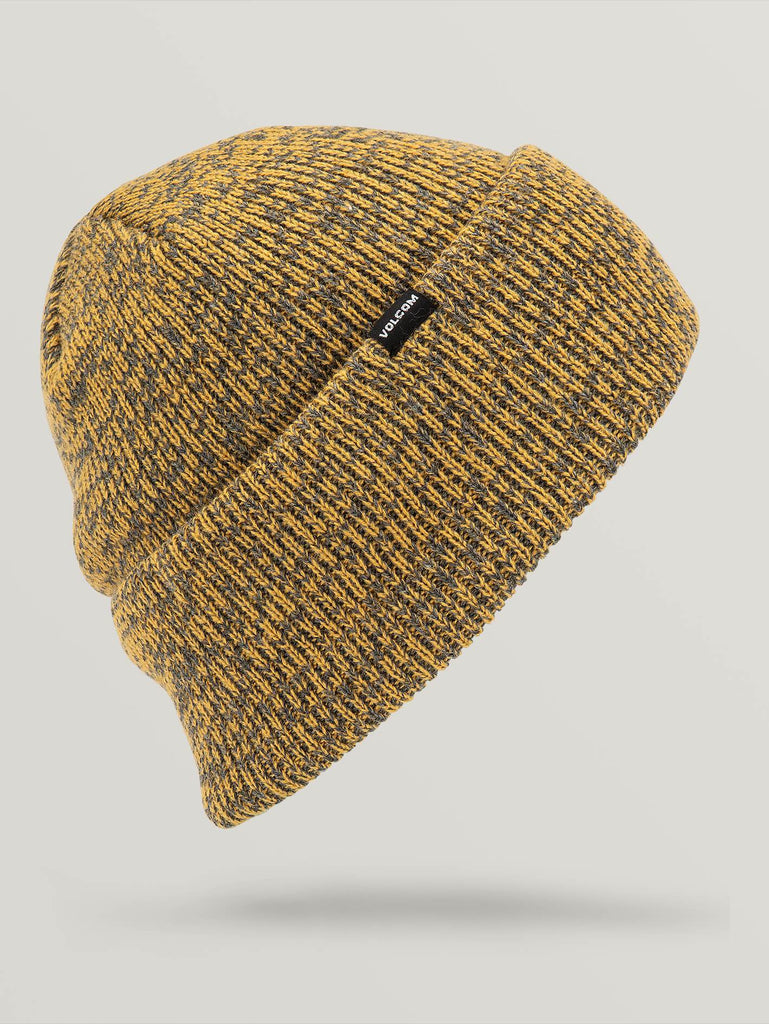 Volcom Men's Heathers Beanie 2020 - Sun 'N Fun Specialty Sports