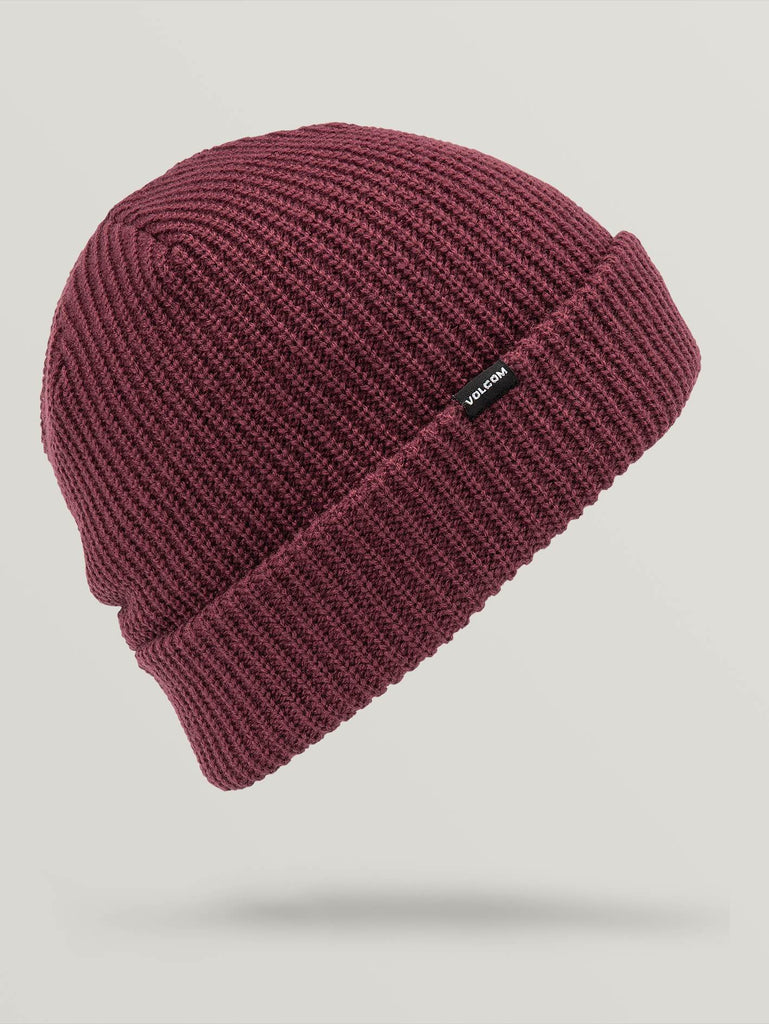 Volcom Men's Sweep Beanie 2020 - Sun 'N Fun Specialty Sports