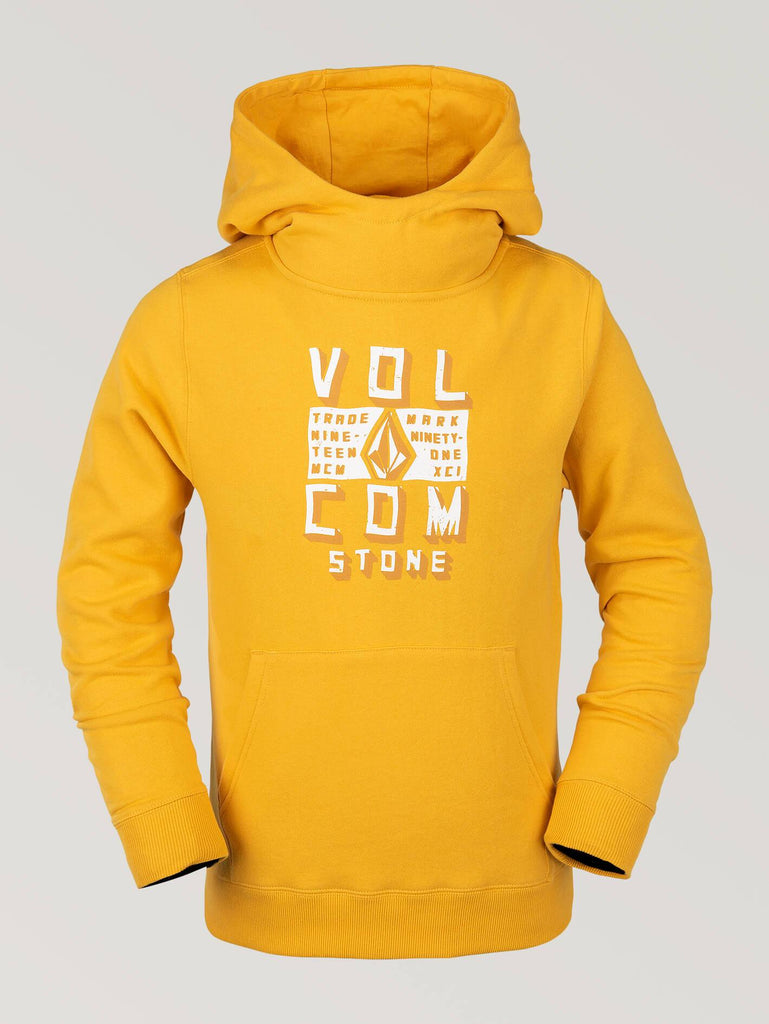 Volcom Youth Boy's Hotlapper Fleece 2020