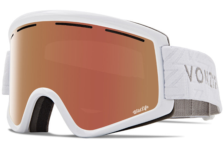 VonZipper Cleaver Snow Goggles 2020 - Sun 'N Fun Specialty Sports