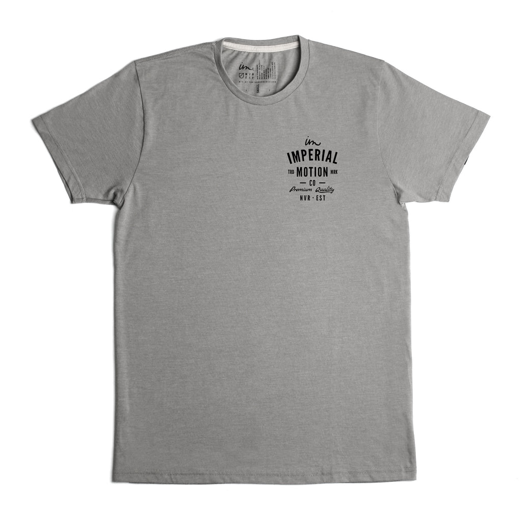 Imperial Motion Men's Warrant Premium Tee