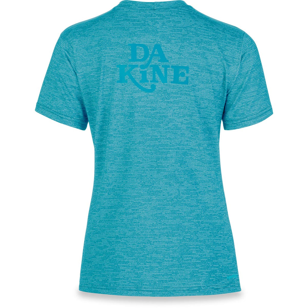Dakine Women's Dauntless Loose Fit Short Sleeve Rash Guard - Sun 'N Fun Specialty Sports