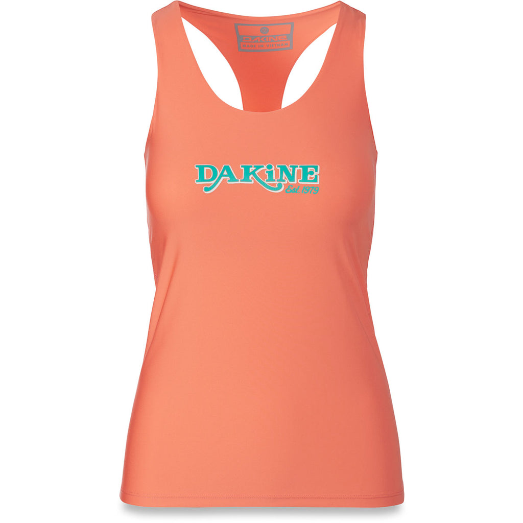 Dakine Women's Flow Snug Fit Tank - Sun 'N Fun Specialty Sports