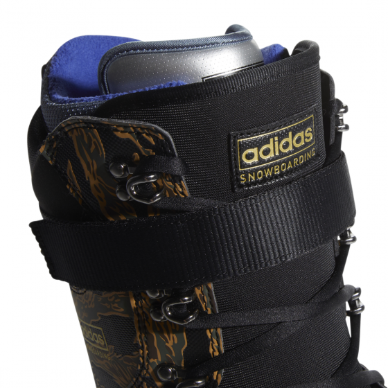 Adidas Men's Superstar ADV Snowboard Boots 2020 - Sun 'N Fun Specialty Sports