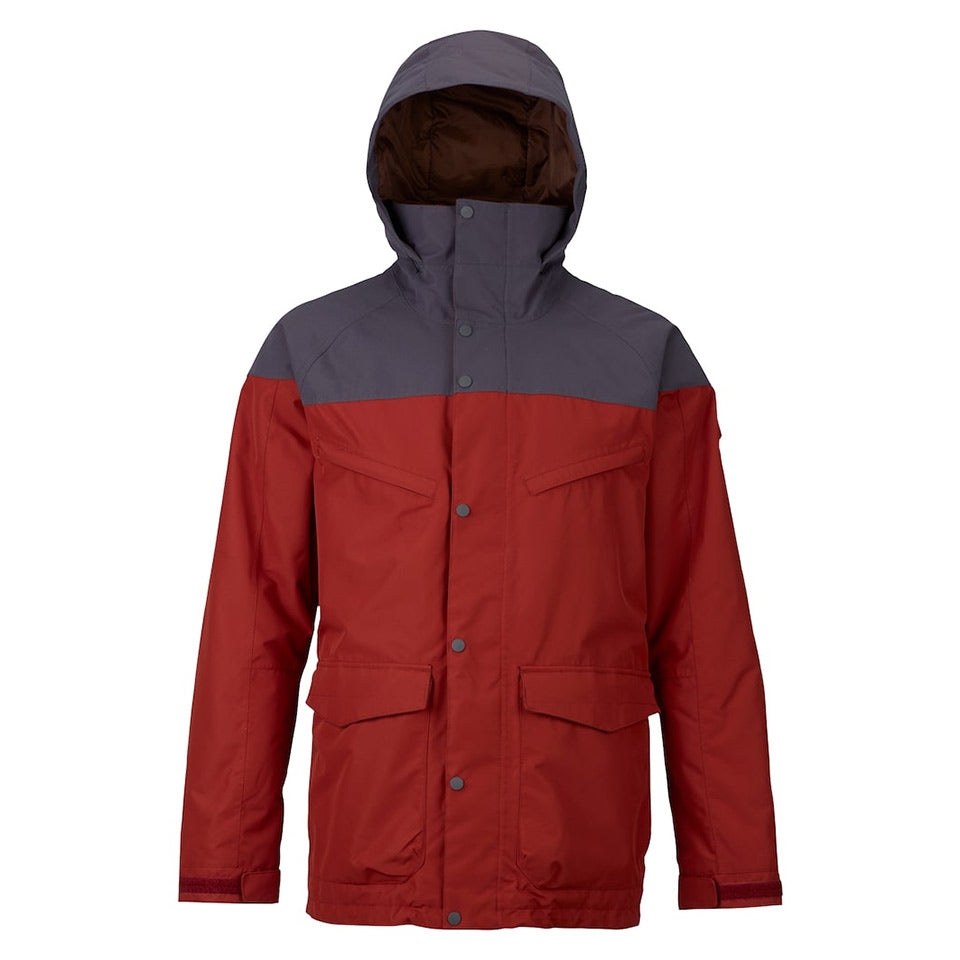 Burton Men's Breach Jacket - Sun 'N Fun Specialty Sports