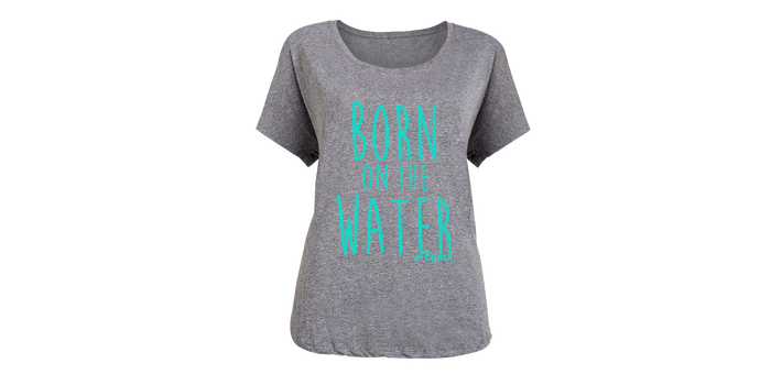 Costa Women's Born on the Water Dolman - Sun 'N Fun Specialty Sports