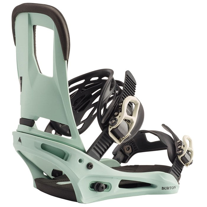 Burton Men's Cartel Snowboard Bindings 2020 - Sun 'N Fun Specialty Sports