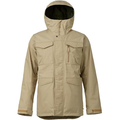 Burton Men's Covert Shell Jacket - Sun 'N Fun Specialty Sports