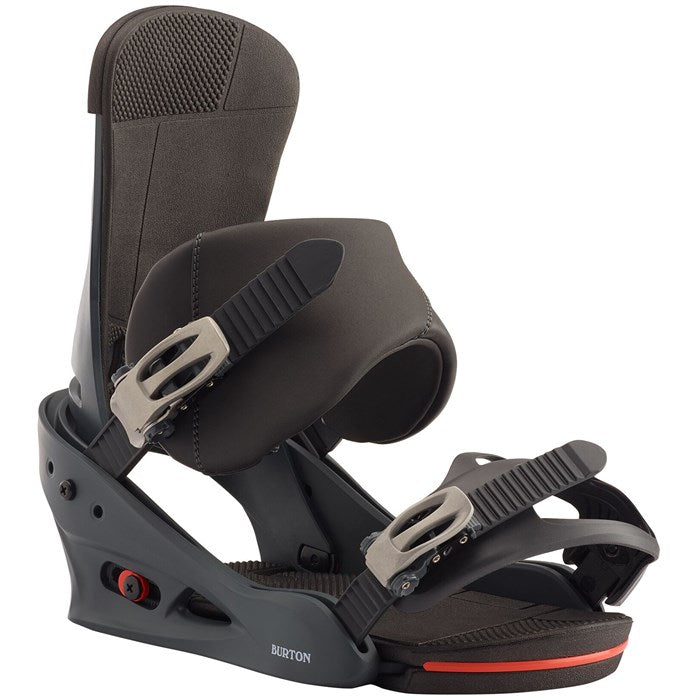 Burton Men's Custom Snowboard Bindings 2020 - Sun 'N Fun Specialty Sports