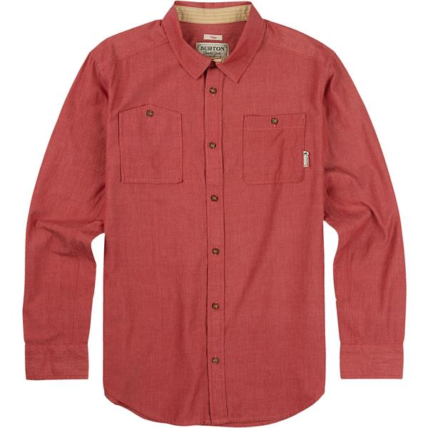 Burton Men's Glad Long Sleeve Shirt - Sun 'N Fun Specialty Sports