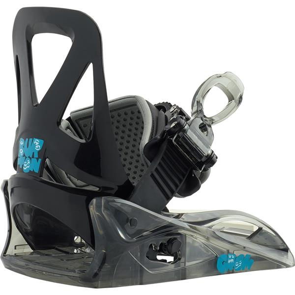 Burton Kid's Grom Snowboard Bindings 2020 - Sun 'N Fun Specialty Sports