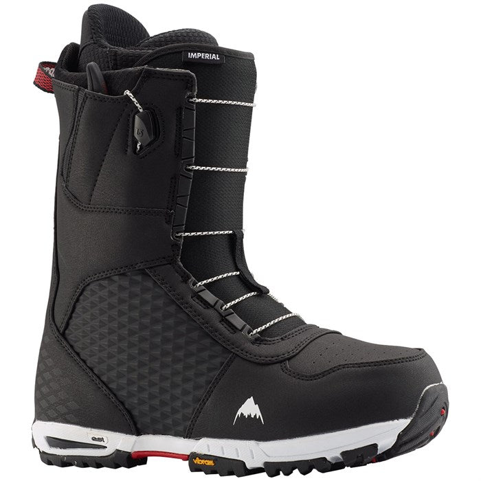 Burton Men's Imperial Snowboard Boots 2020 - Sun 'N Fun Specialty Sports