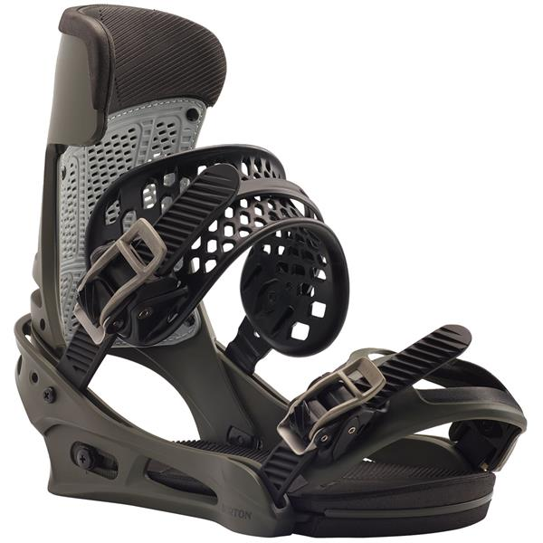 Burton Men's Malavita Snowboard Bindings 2020 - Sun 'N Fun Specialty Sports