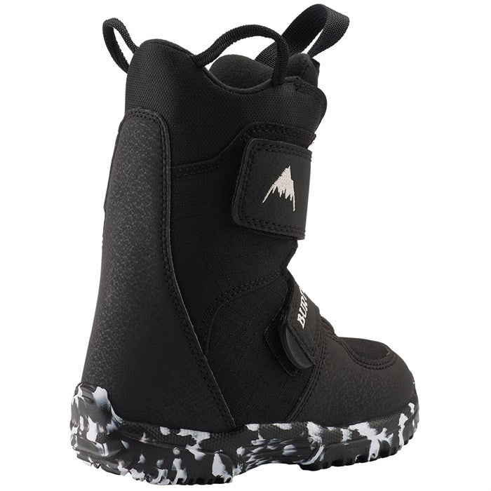 Burton Toddler Mini-Grom Snowboard Boots 2020 - Sun 'N Fun Specialty Sports