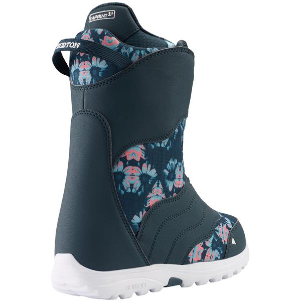 Burton Women's Mint Boa Snowboard Boots 2020 - Sun 'N Fun Specialty Sports