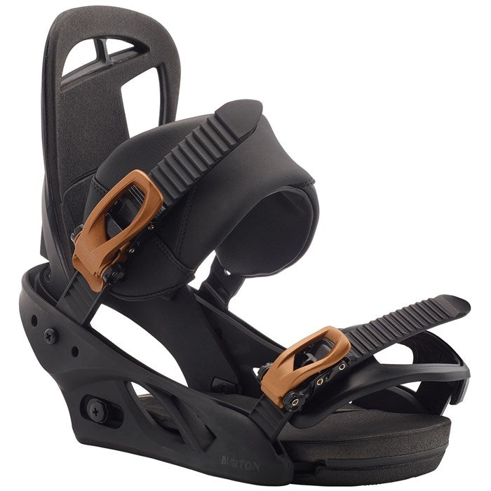 Burton Women's Scribe Snowboard Bindings 2020 - Sun 'N Fun Specialty Sports