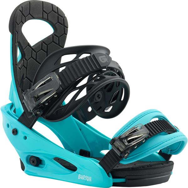 Burton Kid's Smalls Snowboard Bindings 2020 - Sun 'N Fun Specialty Sports