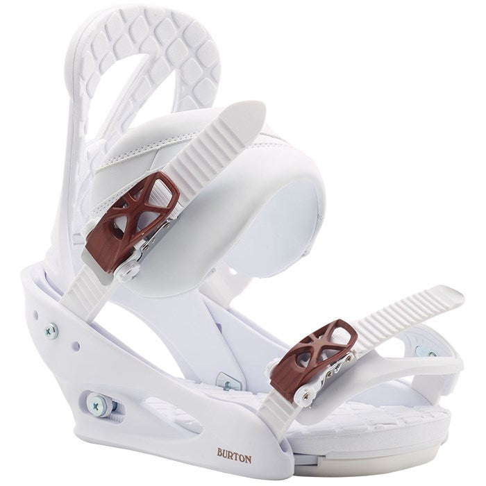 Burton Women's Stiletto Snowboard Bindings 2020 - Sun 'N Fun Specialty Sports