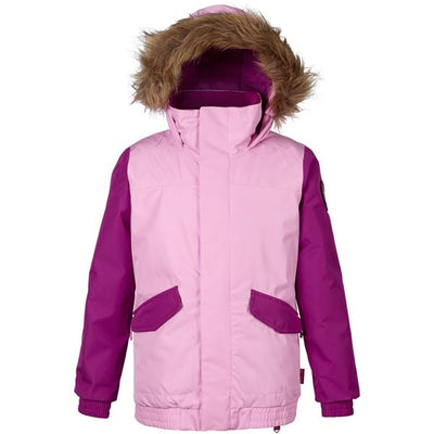 Burton Girls Whiply Bomber Jacket - Sun 'N Fun Specialty Sports