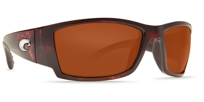 Costa Men's Corbina Tortoise Sunglasses