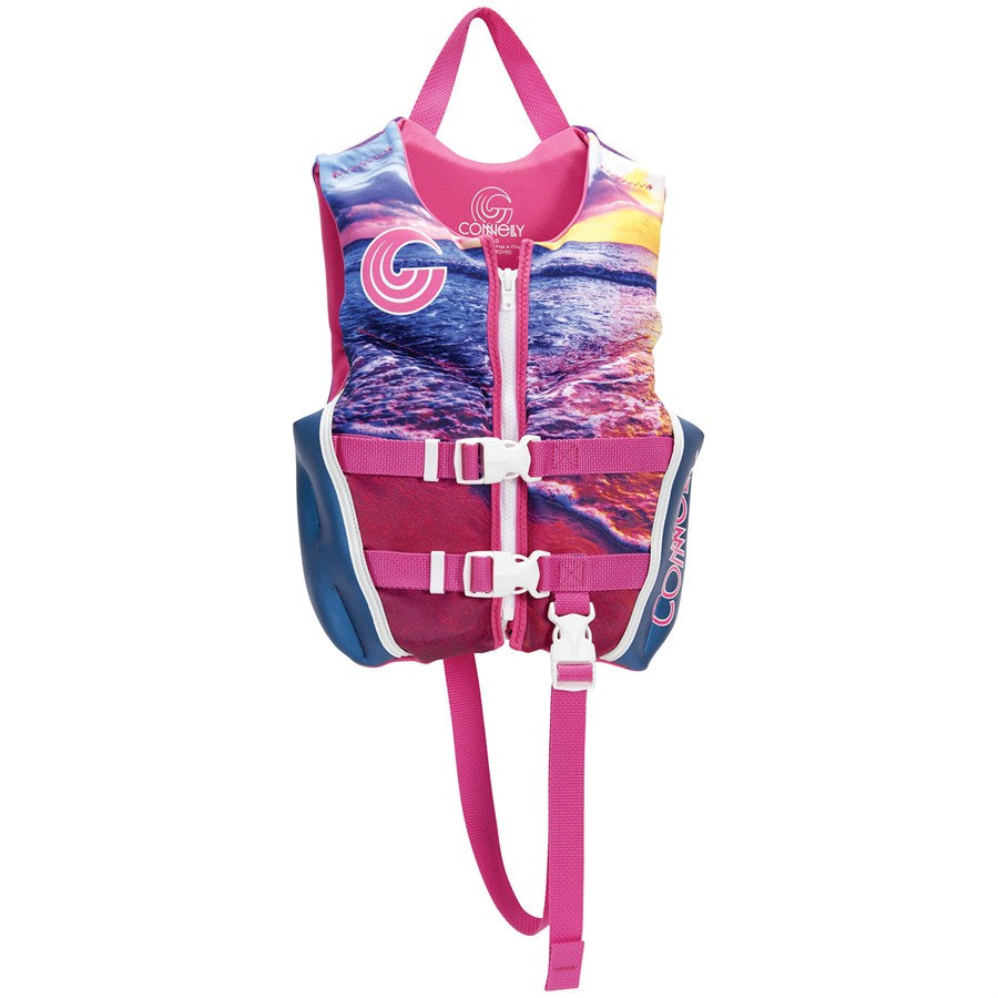 Connelly Girls Classic Child Neo Vest - Sun 'N Fun Specialty Sports