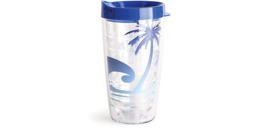 Costa Sunrise Tumbler Cup